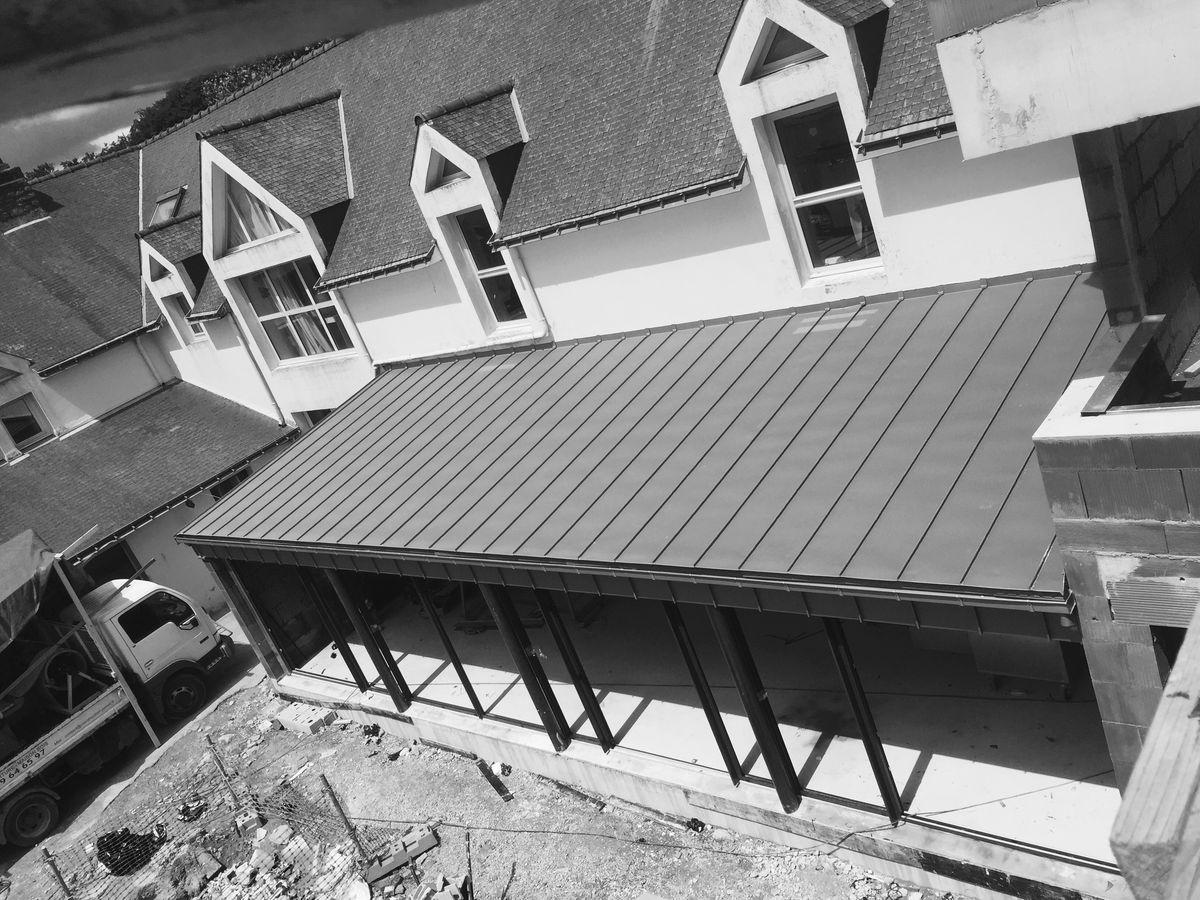 zinguerie couverture bordeaux bassin d 39 arcachon couvreur descente gouti re ch neau zinc. Black Bedroom Furniture Sets. Home Design Ideas